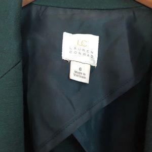 LC Lauren Conrad Jackets & Coats - Lauren Conrad Jacket Dark Teal